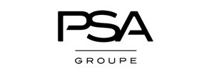 Logo PSA Group